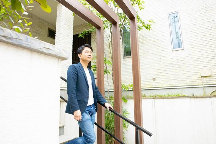 外構プロデューサー ニシムラヒロシ